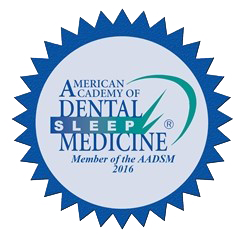 American Academy of Dental Sleep Medicine member