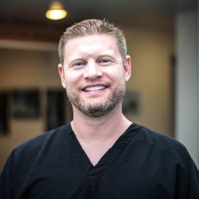 Dr. Eric Hardy